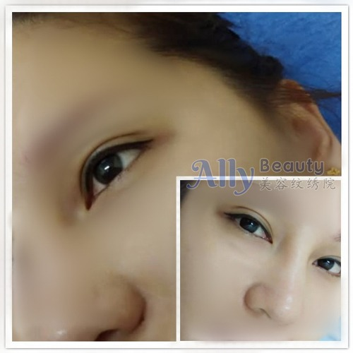 ally beauty eyeliner embroidery sample 27