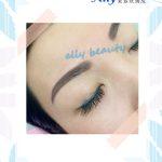 best eyebrow embroidery sample malaysia kl cheras ampang