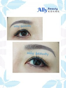 eyelash extension kl cheras ampang sample 02