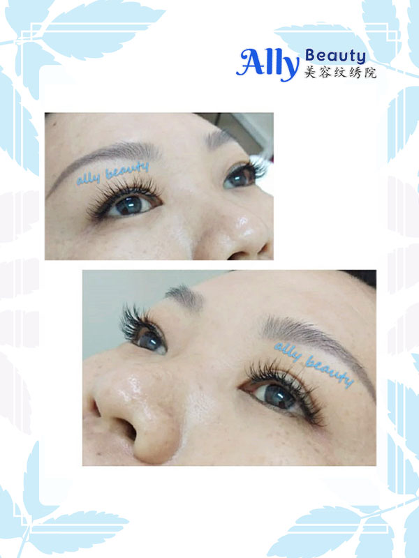 eyelash extension cheras ampang kl sample 06