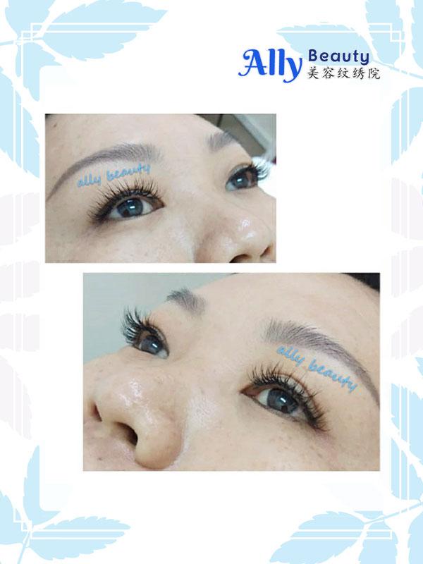 eyelash extension cheras ampang kl sample 06