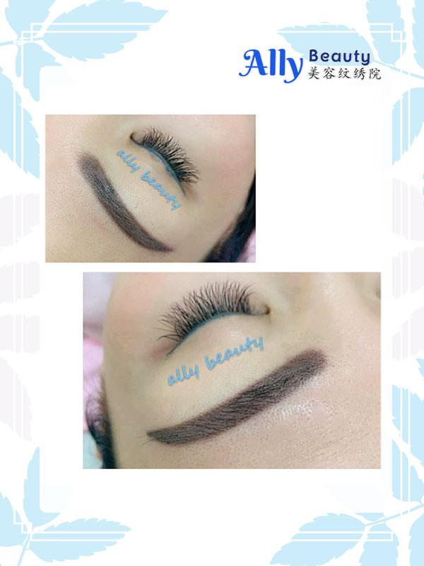 eyelash extension cheras ampang kl sample 07