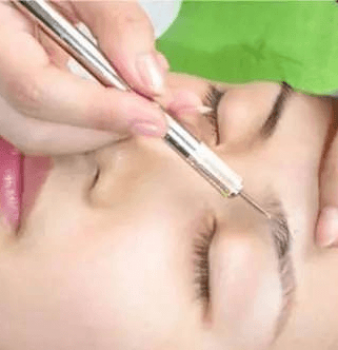 Normal Eyebrows Embroidery / Mist Eyebrows Embroidery / Eyeliner Embroidery – The Principle of Semi-Permanent Makeup